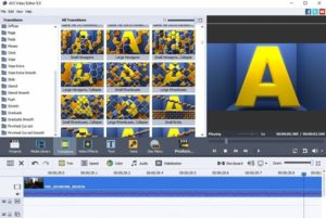 AVS Video Editor 300x201 » 8 Software Edit Video Gratis Untuk Pemula!