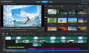 Corel Video Studio 300x179 » 8 Software Edit Video Gratis Untuk Pemula!